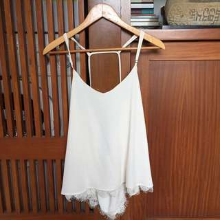 Forever 21 Cami Top