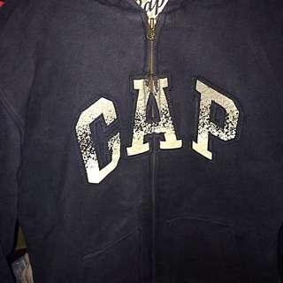 GAP Hoodie Jacket Authentic
