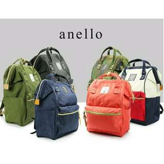 Anello Large Bagpack