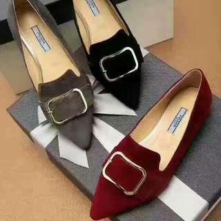 【PRADA】Shoes