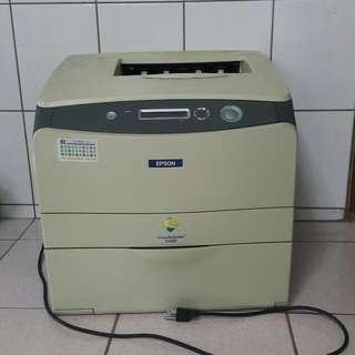 EPSON  AcuLaser C1100 雷射印表機