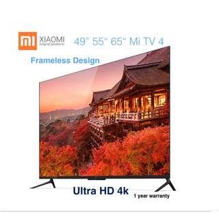 Brand new Xiaomi TV Mi TV 4 Samsung Panel