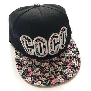 SnapBack Hat NEW