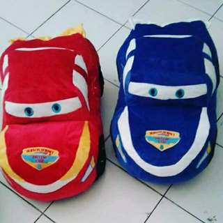 Bantal Cars Jumbo