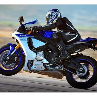 Yamaha R1 2015-16 Fairing 100% Precision Guarantee MOST class 2b 2a 2 sportsbike Scooter fairings are available
