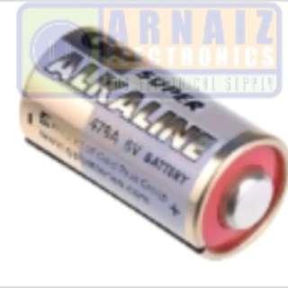 GP 476A (4LR44) Lithium Battery
