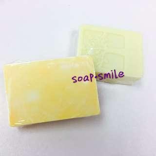 有機家事皂 手工皂
