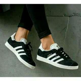 Adidas Gazelle Original Black