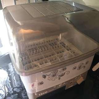 Teco 東元 烘碗機