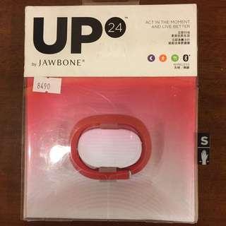 UP 24 Jawbone activity Tracker