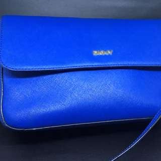 DKNY Ladies Bag Blue