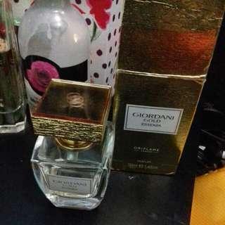Botol Parfum Oriflame