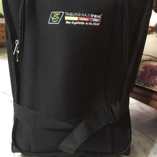 FREE Travel Luggage/ Beg Bagasi Umrah