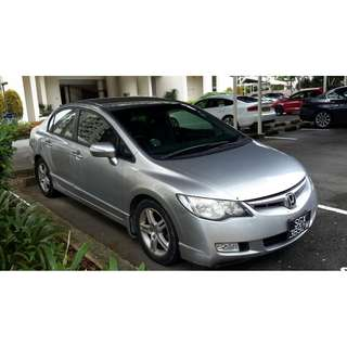Civic Fd Cars For Sale Carousell Malaysia