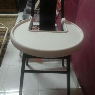 Prelove Baby Chair