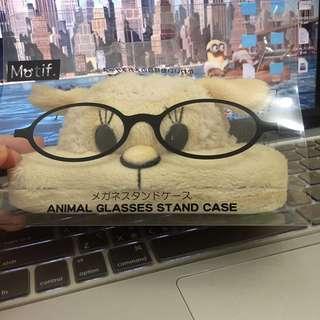 Motif 羊 咩咩 眼鏡盒