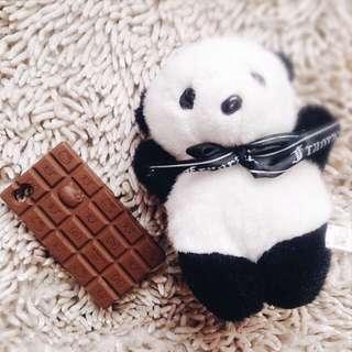 Hello Kitty Chocolate Bar Case