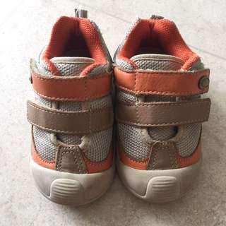 Preloved Baby Boy's First Shoe By Bibi