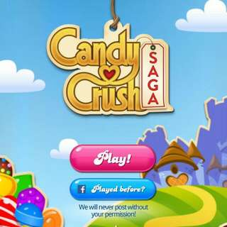 Candy Crush Saga 帳戶,2493關