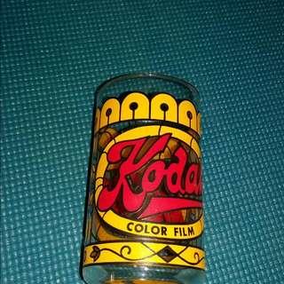 Vintage Kodak Tumbler