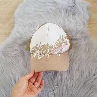 ⬇️Billabong Hat