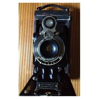 百年相機 KODAK JUNIOR NO.2-C