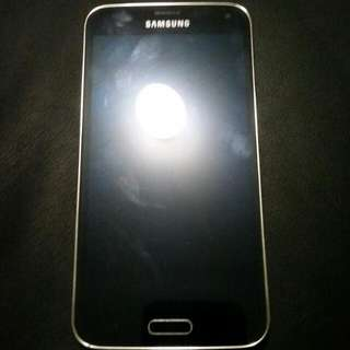 Samsung Galaxy S5 - For Repair or Parts