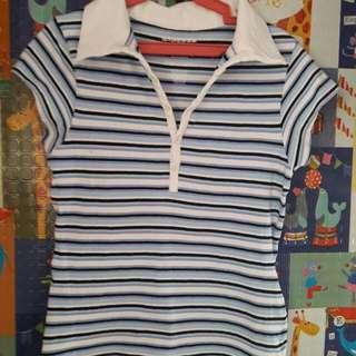 prelove blouse size medium flaws naa gamay kaau buslot..