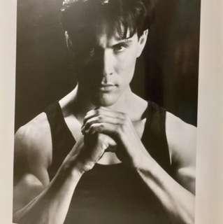 """BRANDON LEE (1991) Movie Still 8""""x10"""""""