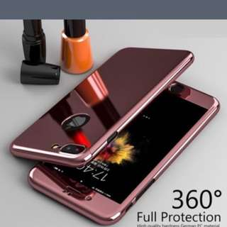 Mirror Phone Cover For Any Phone