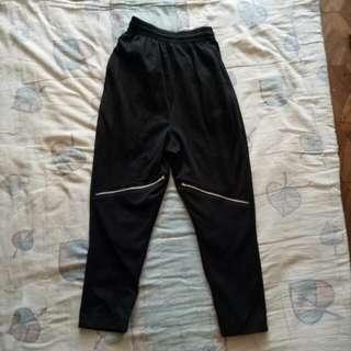 Chachi Pants/Jogger Pants Black