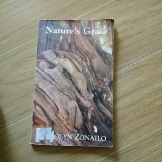 Natures Grace Poetry Book