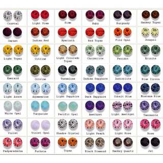 ✔Most Trusted & Popular Crystal Seller for Premium Quality Swarovski Bling Crystals at Bulk Wholesale 144pcs #1212yes