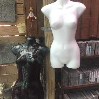 模特兒衣架