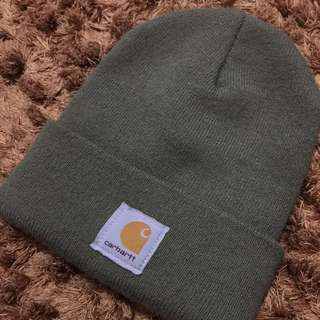 Authentic Carhartt Beanies (used by me)