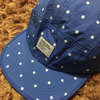 Authentic Stussy Cap (used by me )