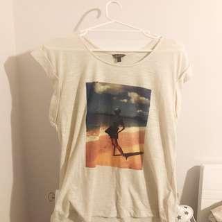 Vintage Picture Tshirt