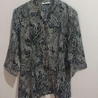 Batik Keris Shirt