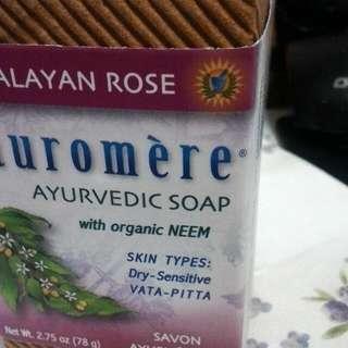 玫瑰花(草本)香皂