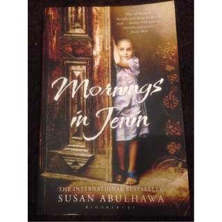 Mornings in Jenin by Susan Abulhawa (Paperback)