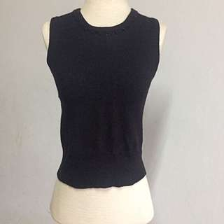SL Knitted Top