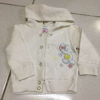 Baby Jacket 0-12 Months