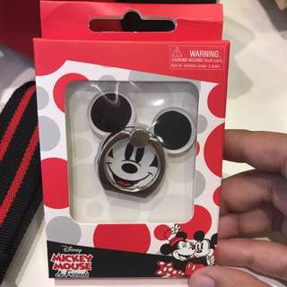 Mickey Mouse Smartphone Mount