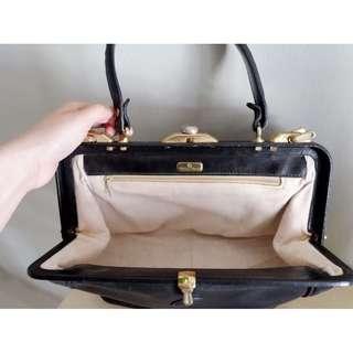 Authentic Aigner Vintage Handbag