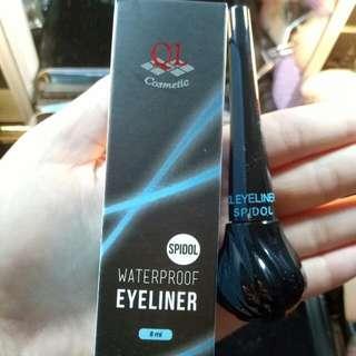 QL Eyeliner Liquid Black