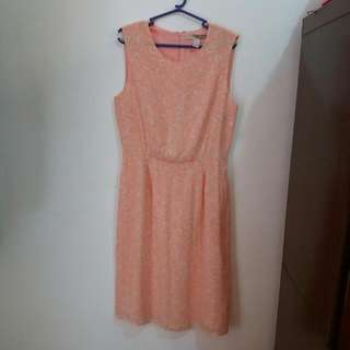 Repriced!!! Forever 21 Pink Dress