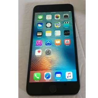 Apple iPhone 6S Plus Space Gray 64GB