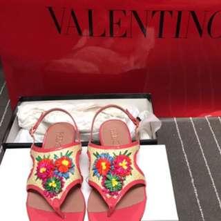Red Valentino 女鞋 尺寸37.5