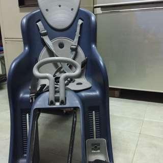 腳踏車用兒童座椅
