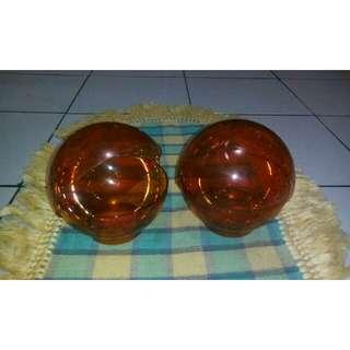 Ball Candy Jar Tupperware
